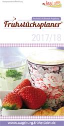 Titelseite Frühstücksplaner